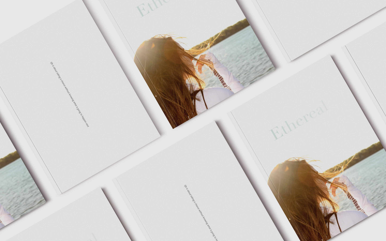 Ethereal Magazine