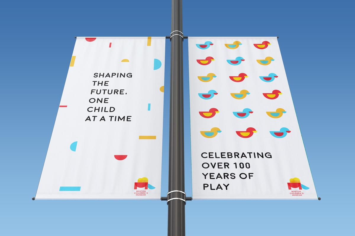 lamppost-banner-boston-childrens-museum